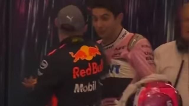 Confrontos na F1: Verstappen perdeu a cabeça com Ocon e foi punido