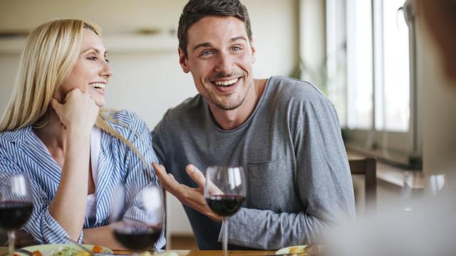 Maioria dos portugueses consome mais vinho nestas circunstâncias...