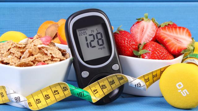 Diabetes de tipo 2: Coma estes alimentos e reduza os níveis de açúcar