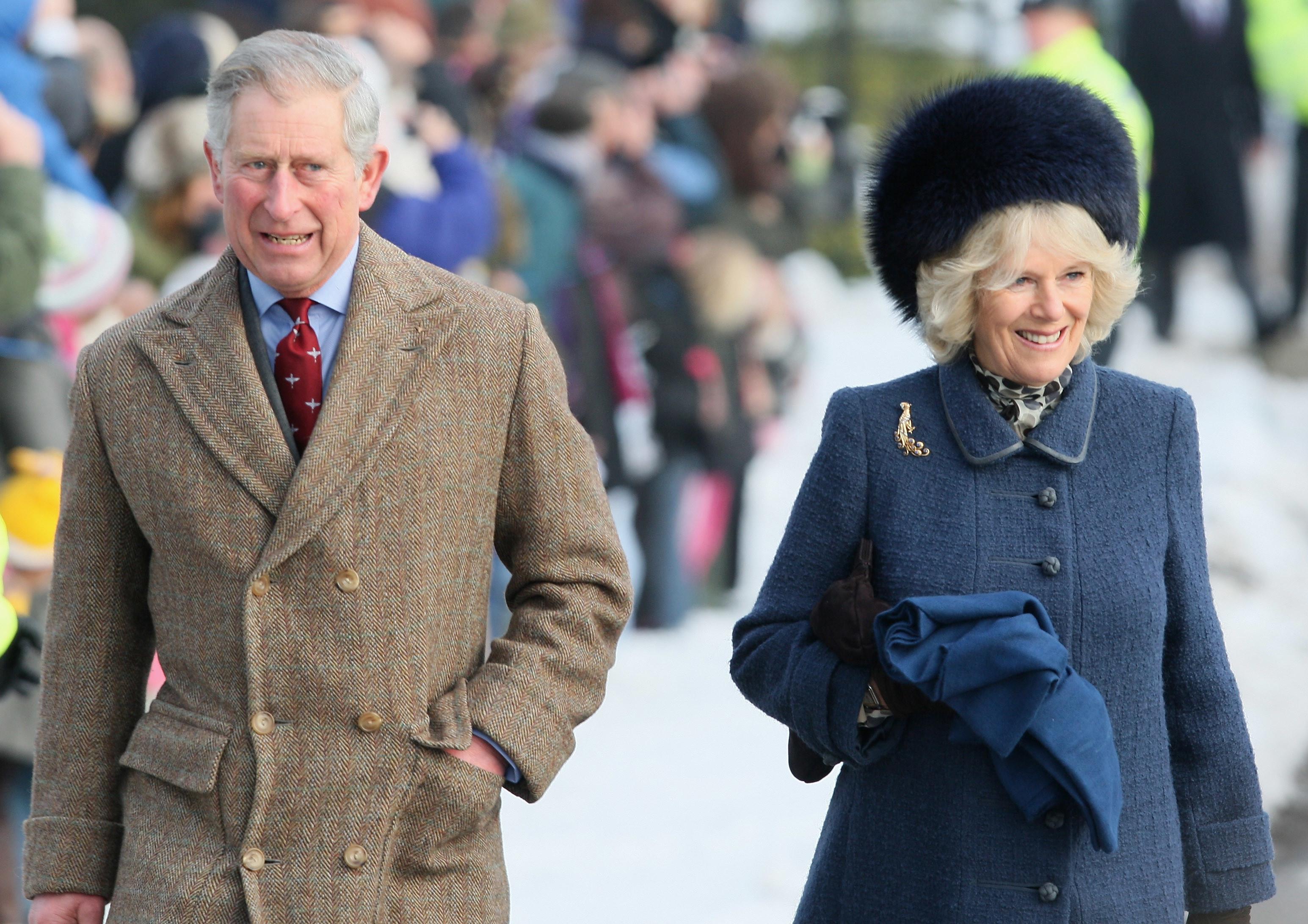 Príncipe Carlos: Os 70 anos do icónico membro da realeza
