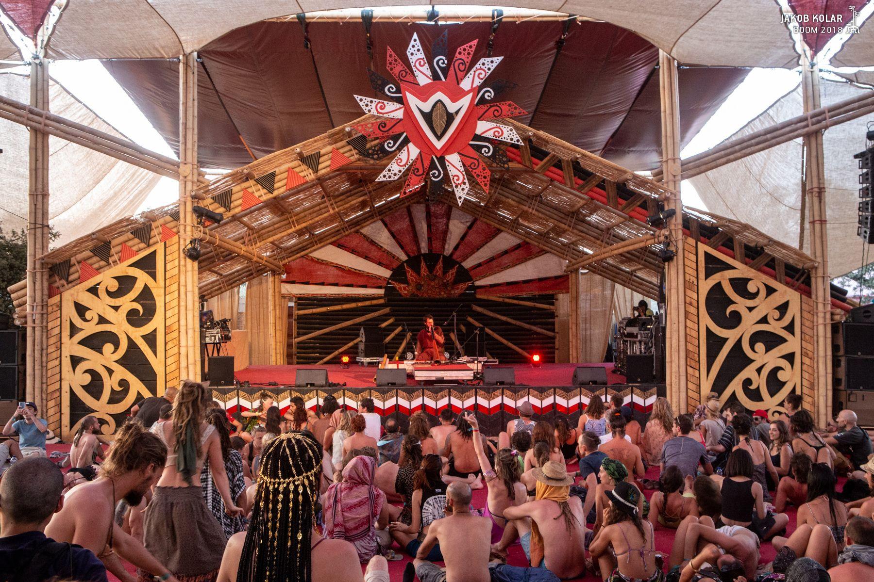 Boom Festival assinala 20 anos com lançamento de documentário e livro
