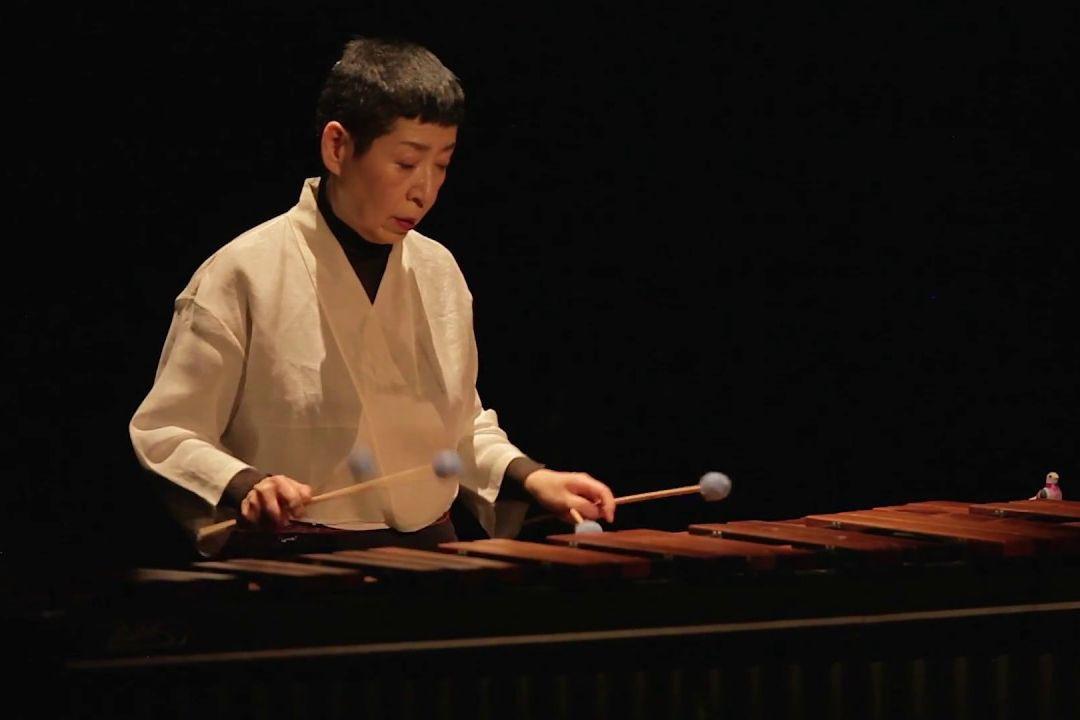 Percussionista Midori Takada estreia-se em Portugal com três concertos