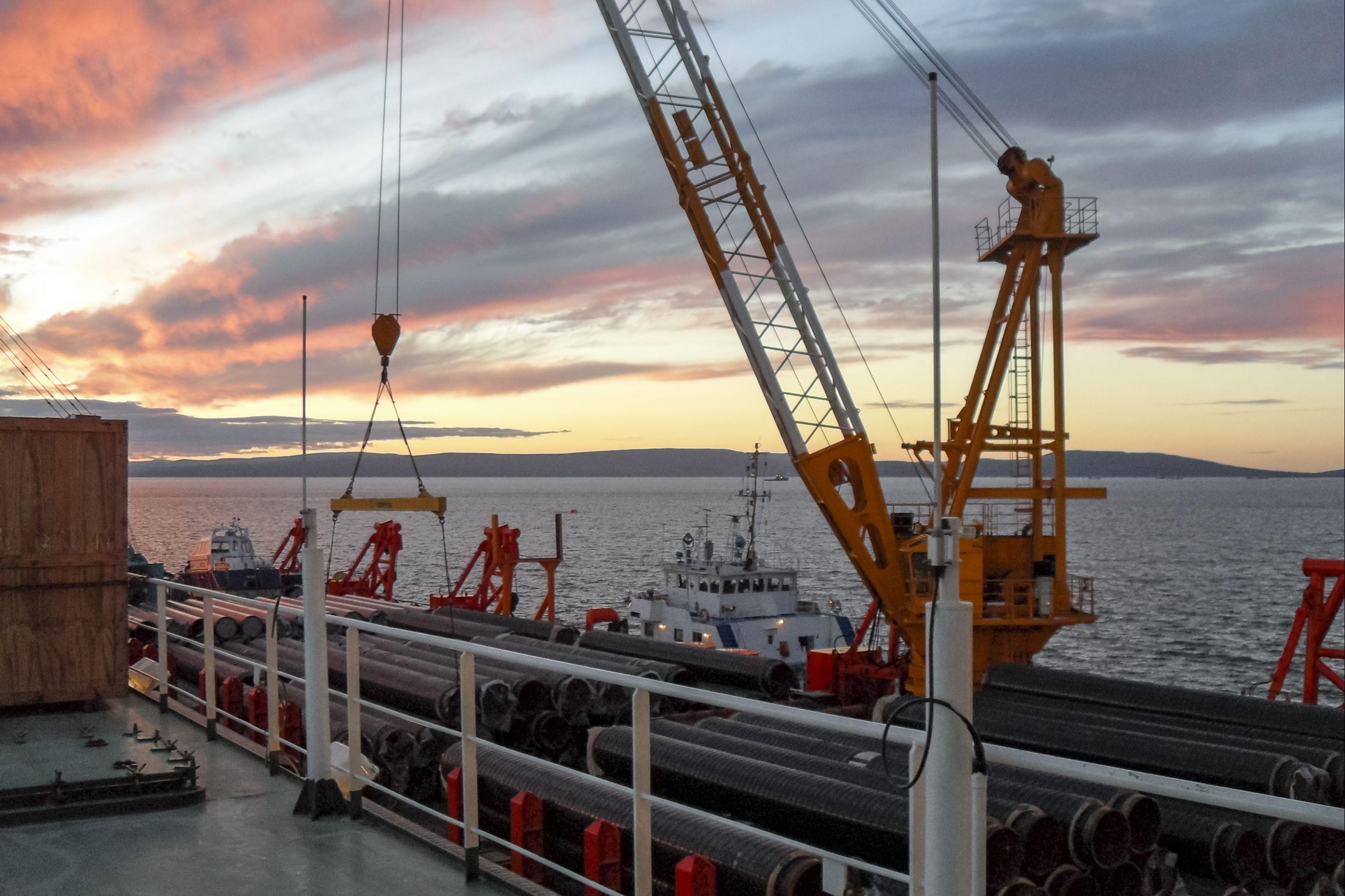 Porto de Setúbal: Trabalhadores queixam-se por excesso de carga horária