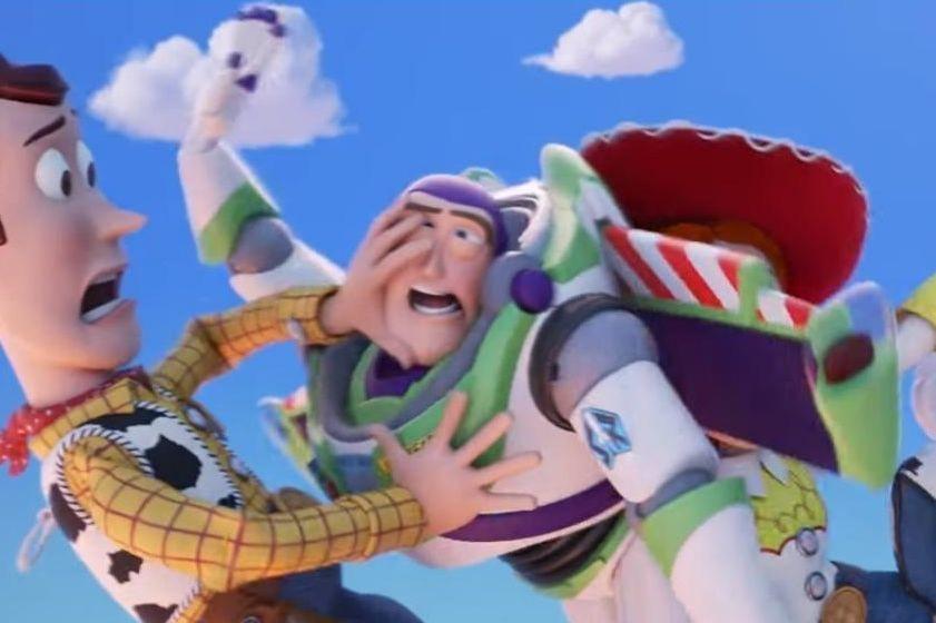 'Toy Story 4' divulga as primeiras imagens