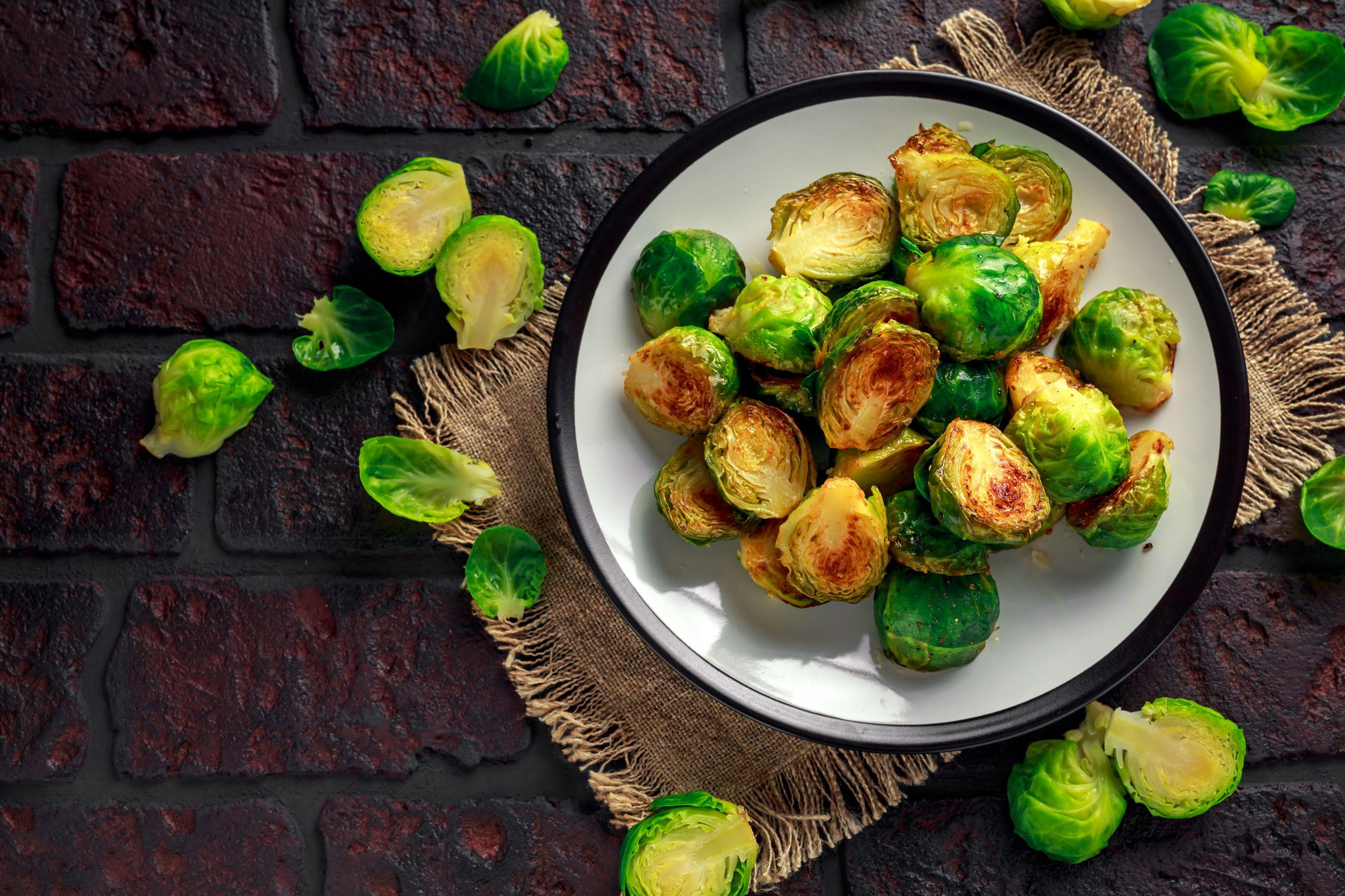 Couve de Bruxelas: O lado bom e o lado ótimo deste alimento sazonal