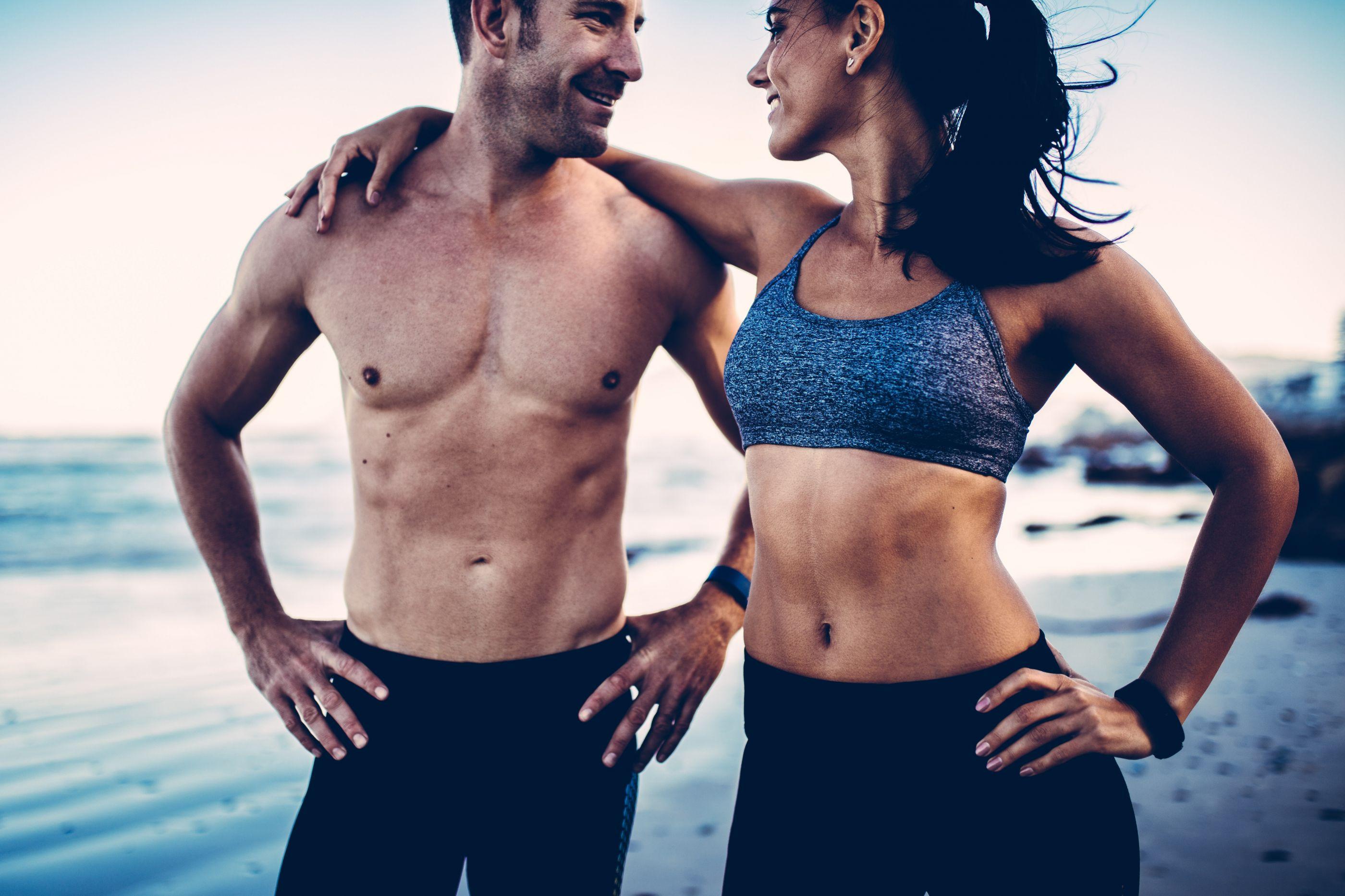 Perder 600 calorias em apenas uma hora é possível, com esta atividade