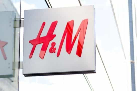 H&M vai abrir no Alameda Shop & Spot