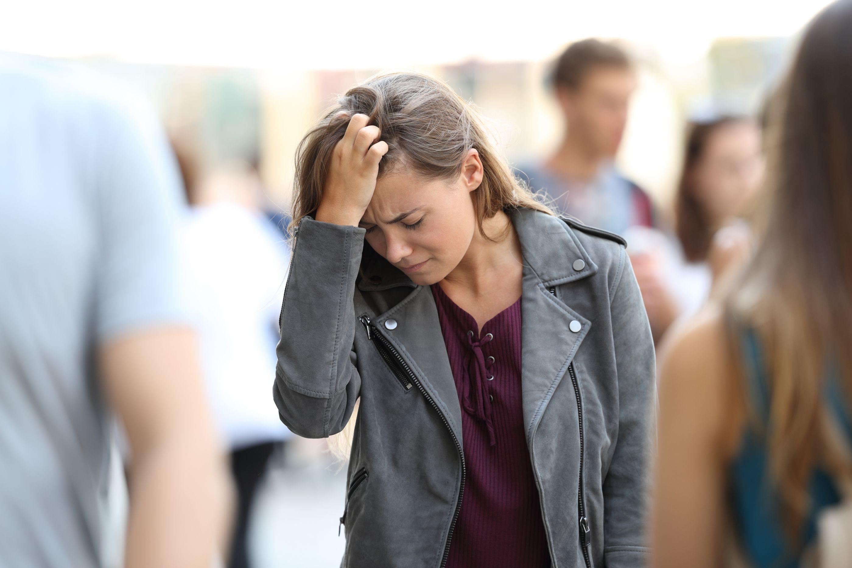 Conheça os dois sintomas da depressão que muitas vezes ignoramos