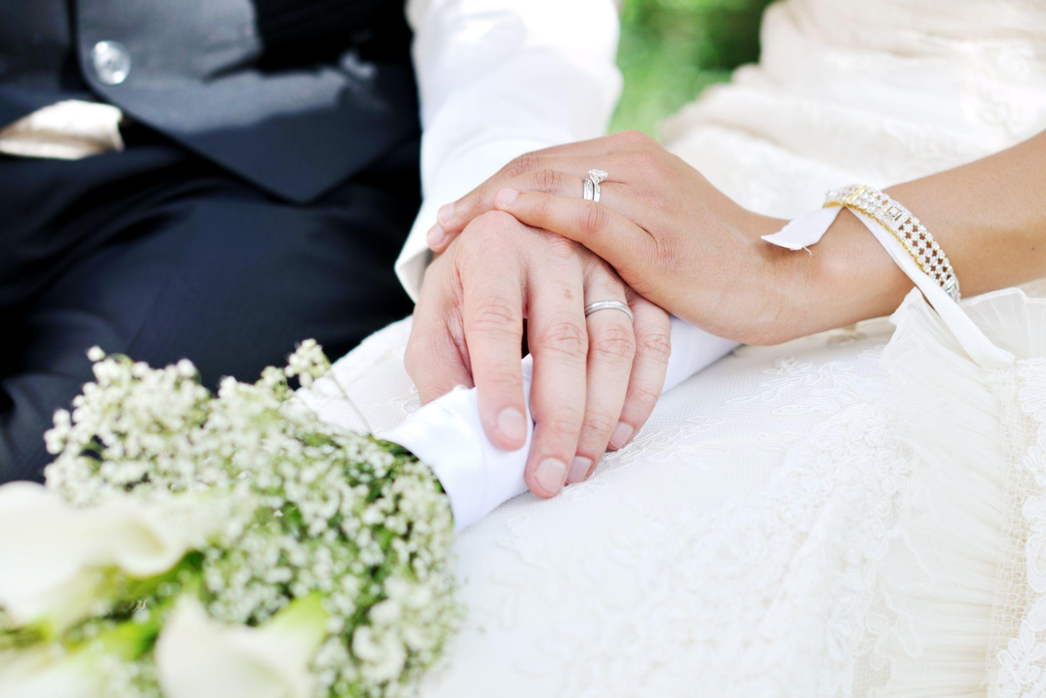 'Casar à Primeira Vista?'. Não, não pode