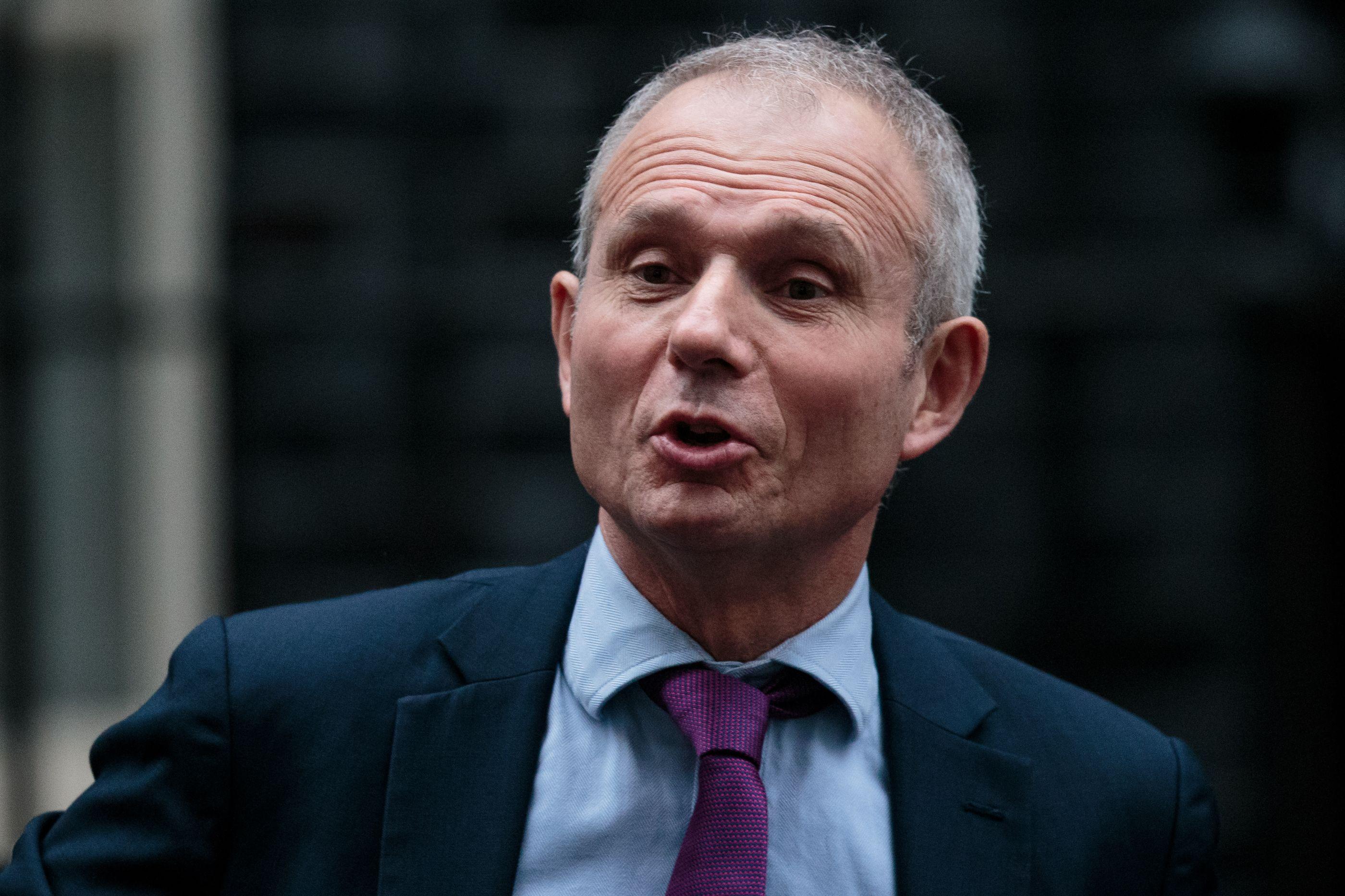 Acordo para o Brexit pode acontecer em 48 horas, diz governo britânico