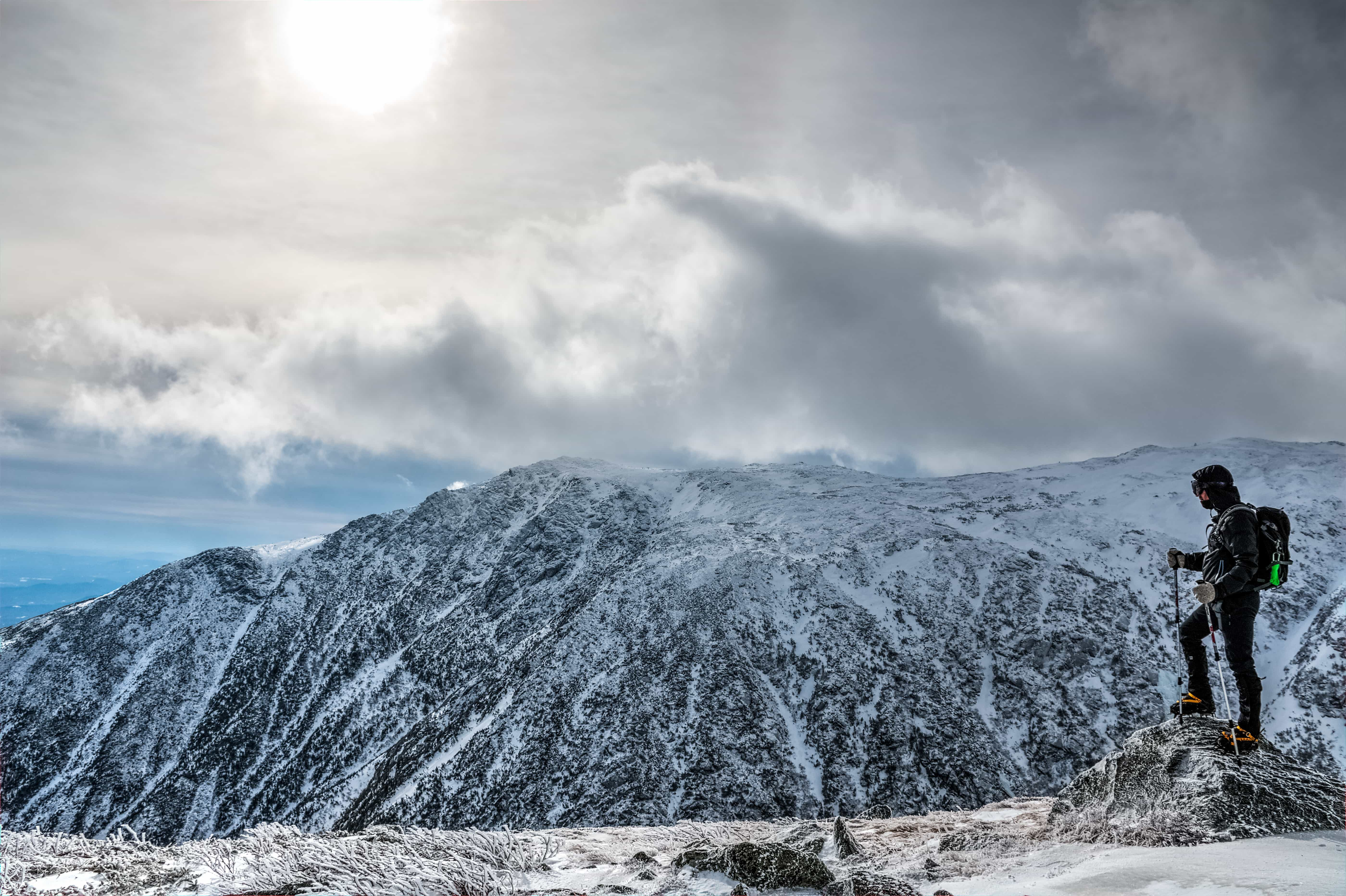 Deslumbre-se: Conheça os locais com mais neve no planeta