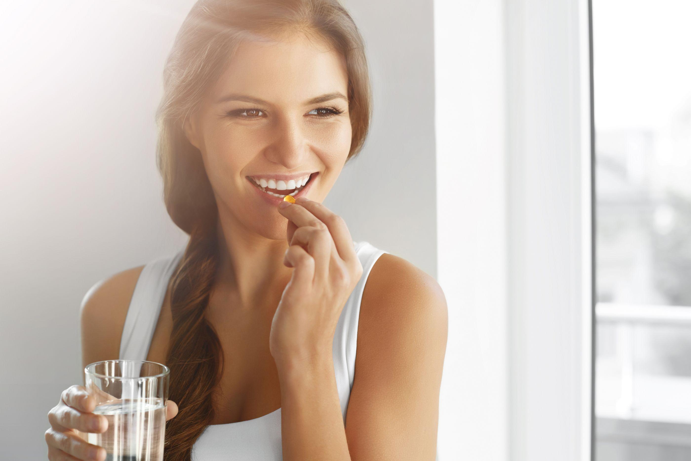 Saiba por que tomar vitamina D sem receita médica pode não ser boa ideia