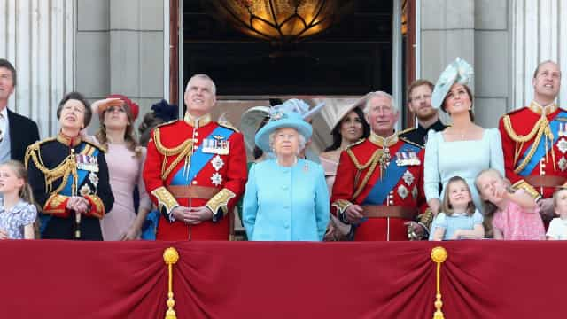 Eis o membro mais popular da família real britânica (não é Meghan Markle)