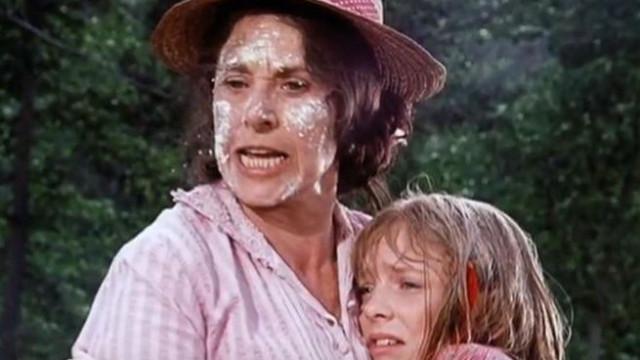 Morreu Katherine MacGregor, atriz de 'Uma Casa na Pradaria'