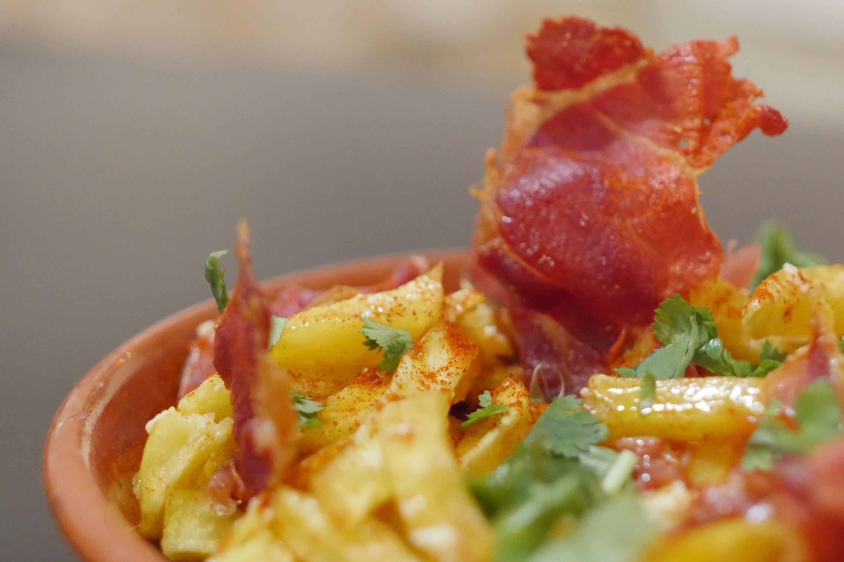 Intimista: O novo restaurante de tapas alentejanas que tem de conhecer