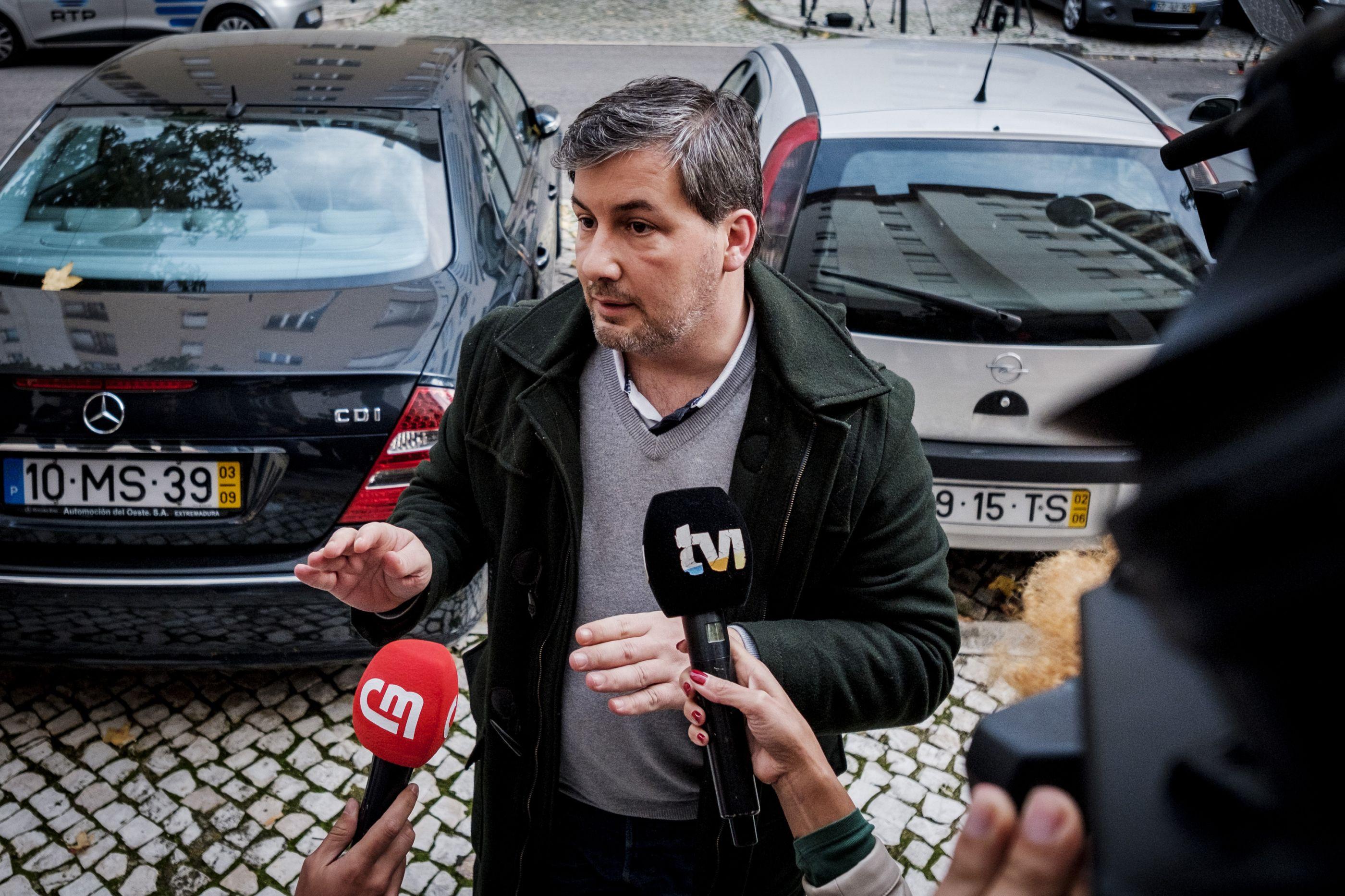Dia de decisões no Sporting: BdC 'vai a votos'