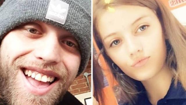 Assistente Social violou namorada menor e matou-a. Fez o mesmo anos antes