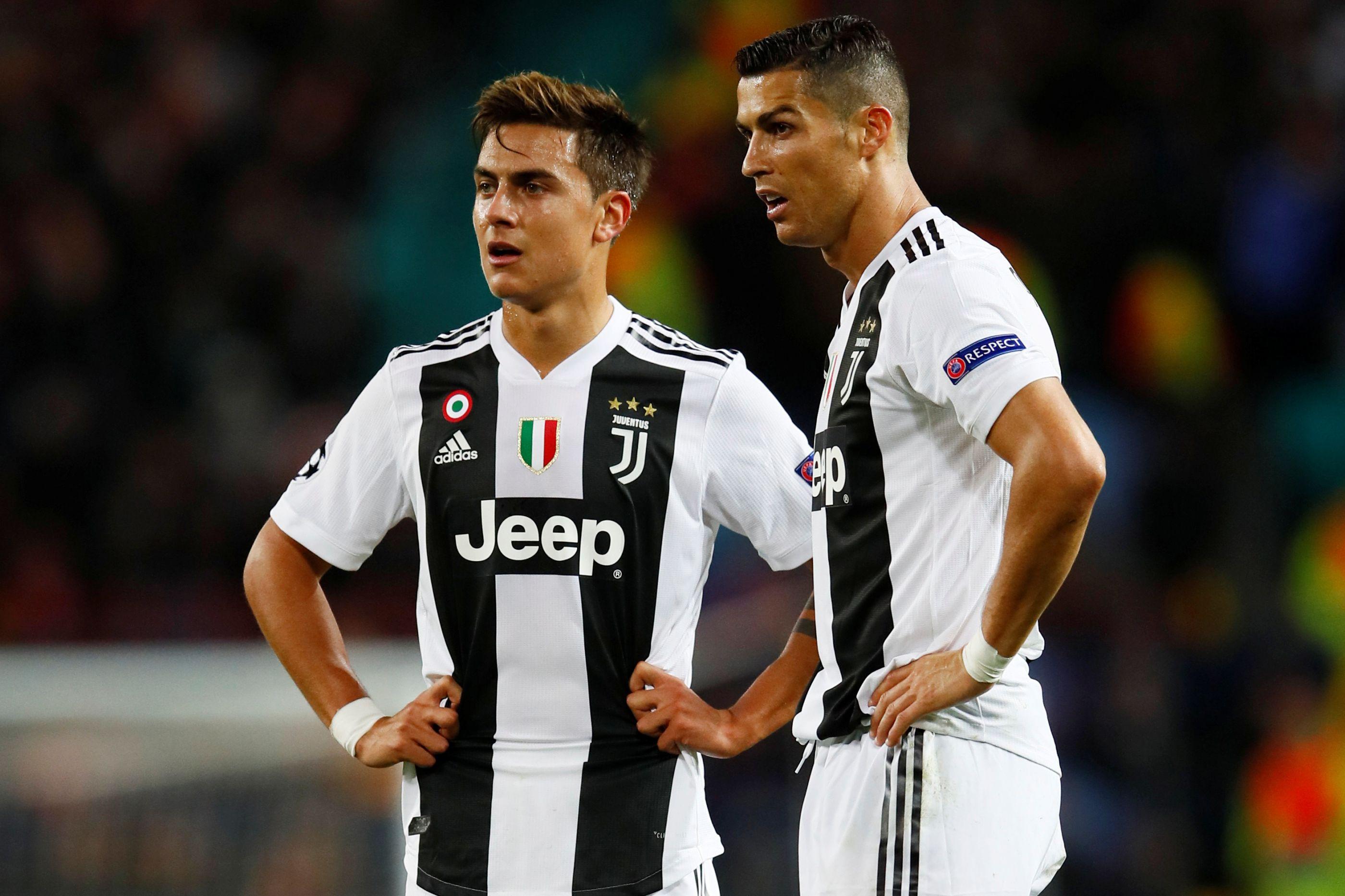 Ronaldo decidiu mostrar uma nova faceta... a de Super Mário