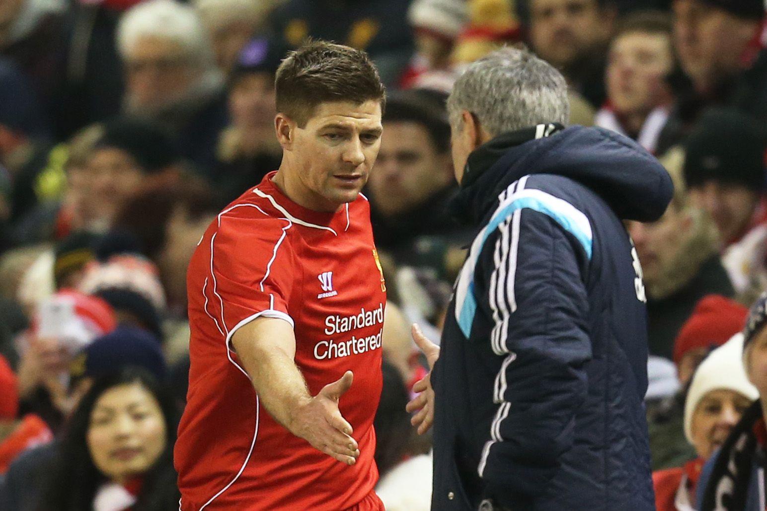 """""""Mourinho? Só existe uma palavra para o descrever"""""""