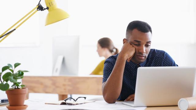 Pausas no trabalho? Apenas 14% das pessoas 'param' de 90 em 90 minutos