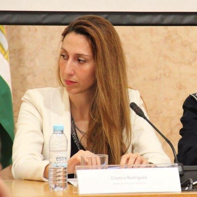 Cristina Rodrigues, do PAN, investigada por alegada ligação ao IRA