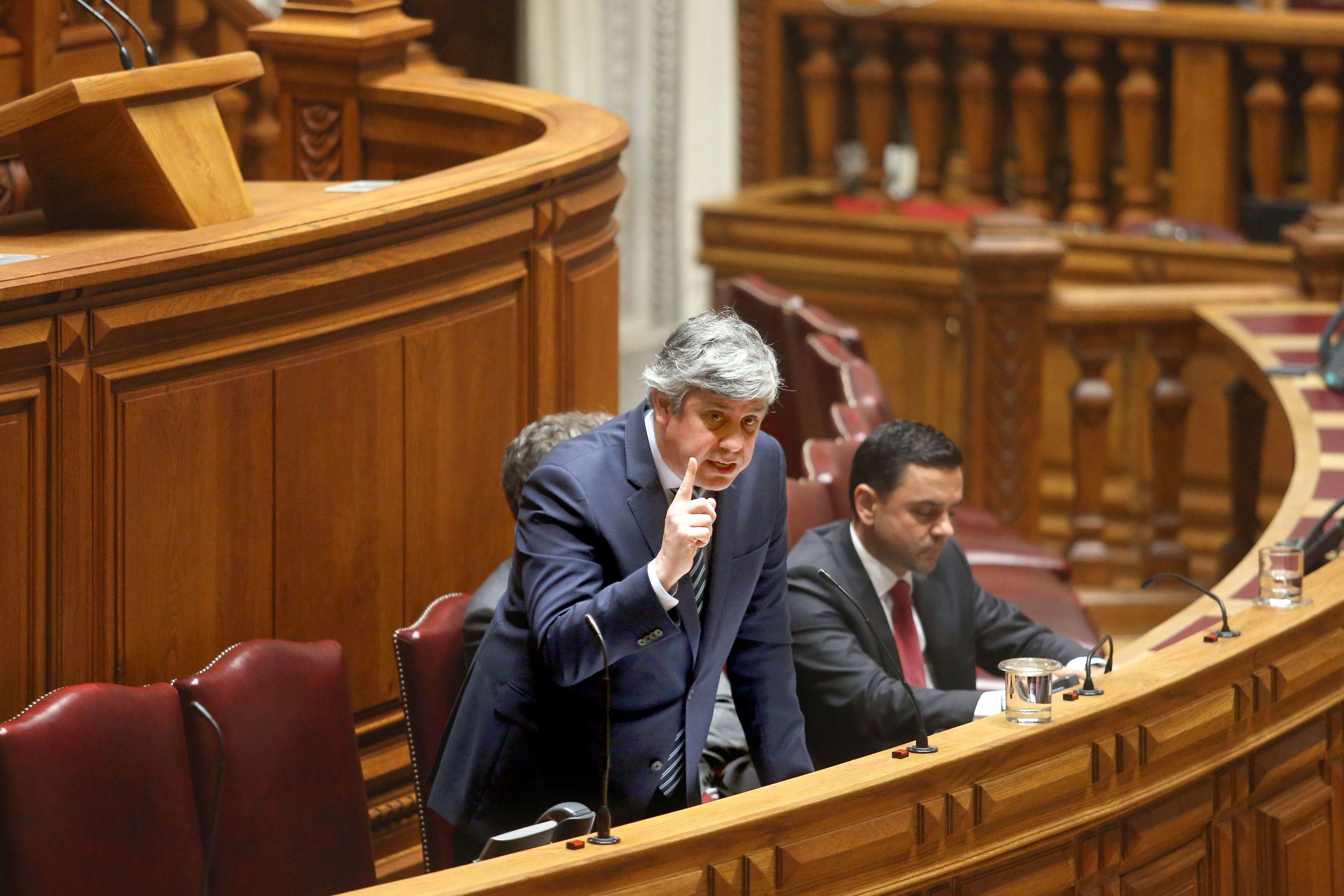 Propostas de alteração ao Orçamento devem ser entregues até às 19h00