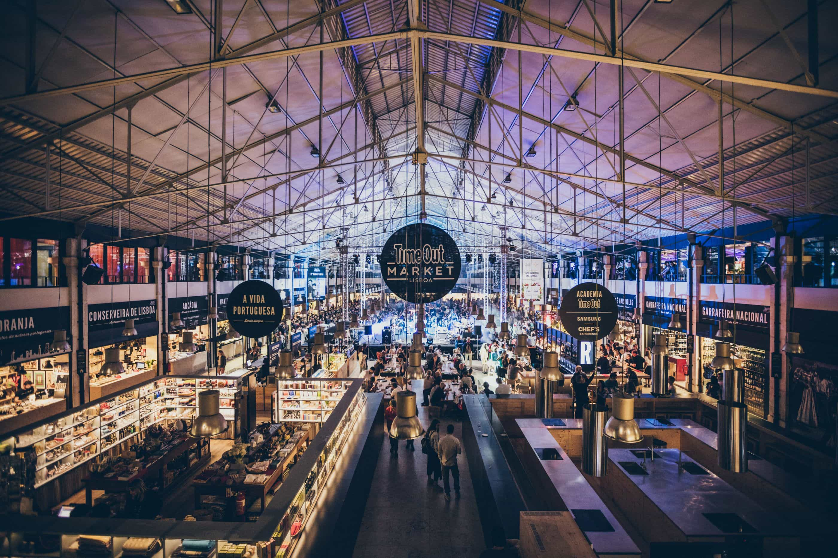 Natal Time Out: Concertos, mercados de Natal e workshops de cozinha