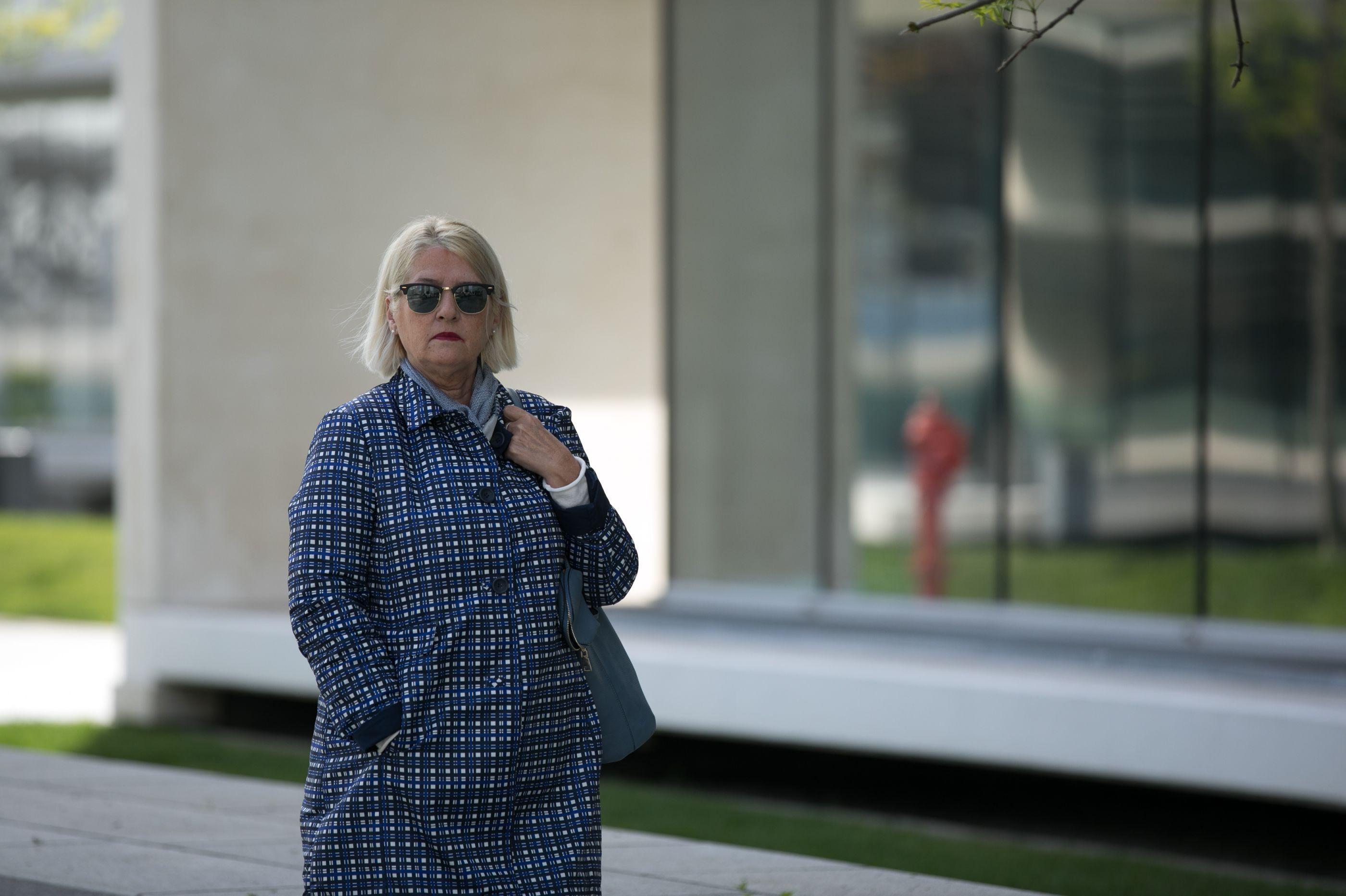 Procuradora do caso Comandos constituída arguida após queixa-crime