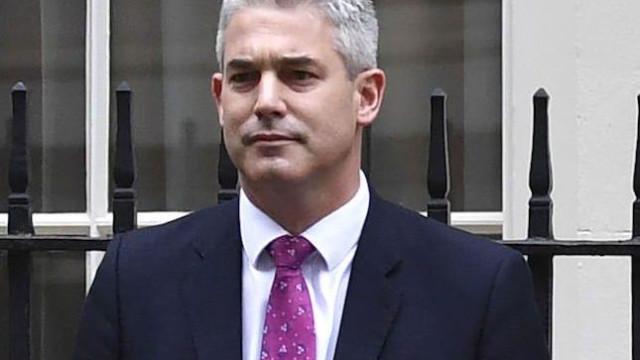 Theresa May nomeia Stephen Barclay como novo ministro do Brexit