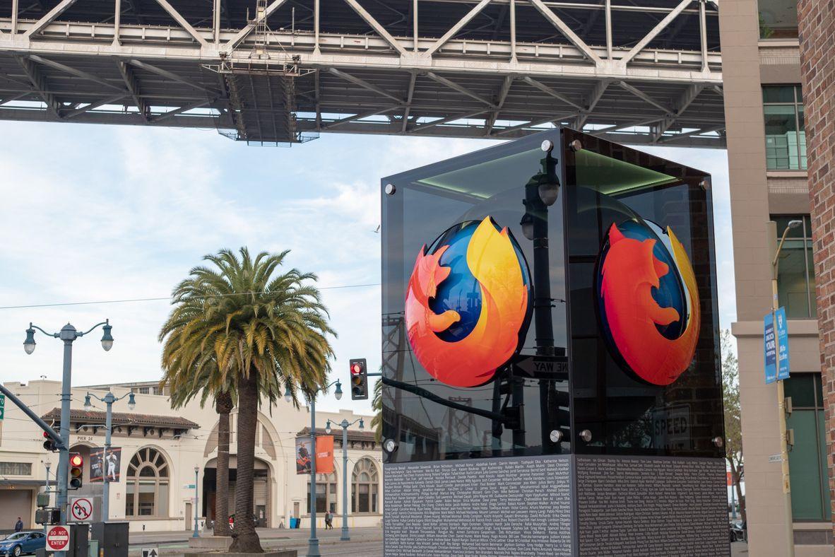 Firefox vai notificá-lo se entrar em sites que tenham sido alvo de hacker