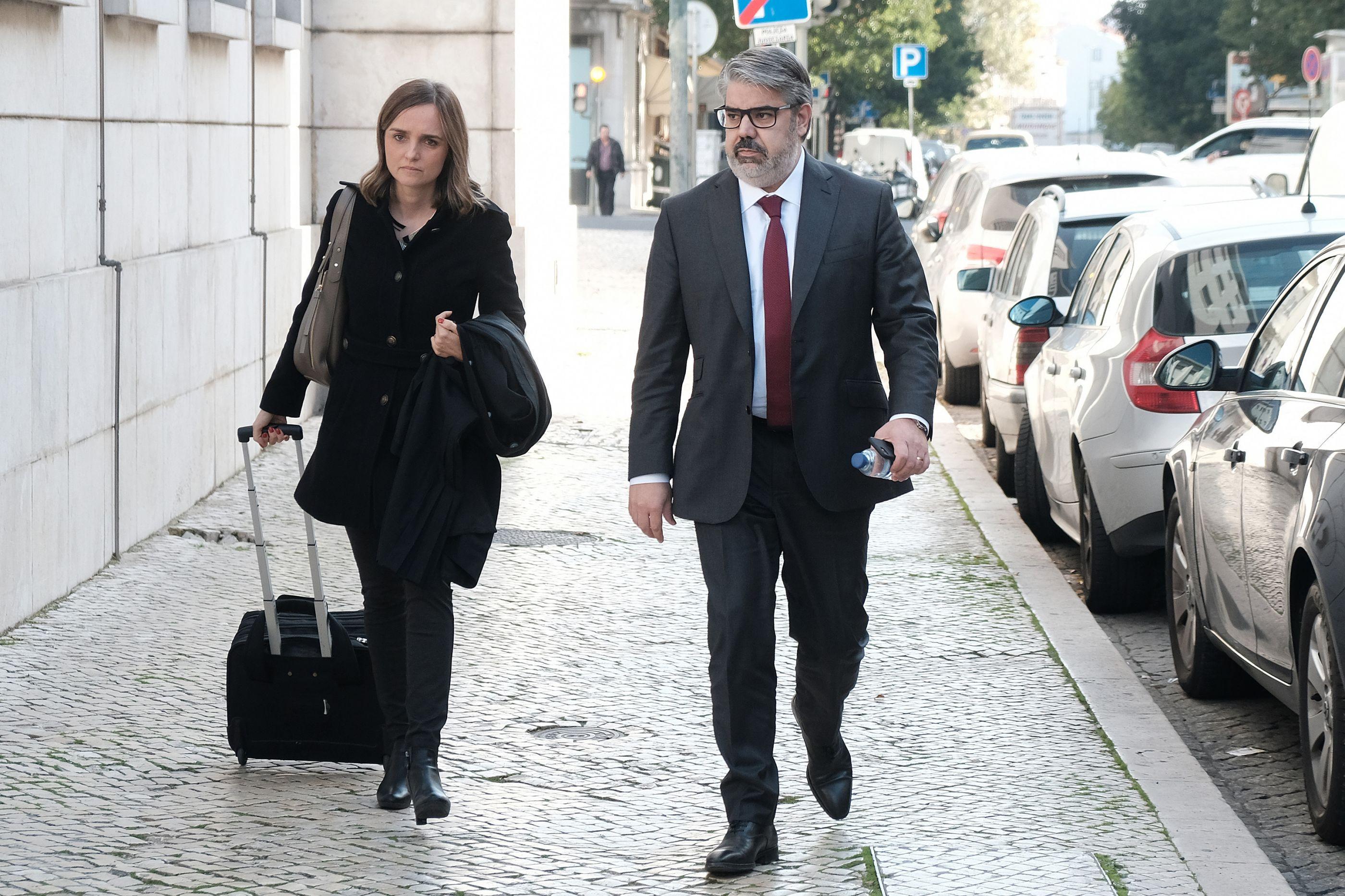 """""""O presidente do Benfica é meu amigo. Não fui abandonado"""""""
