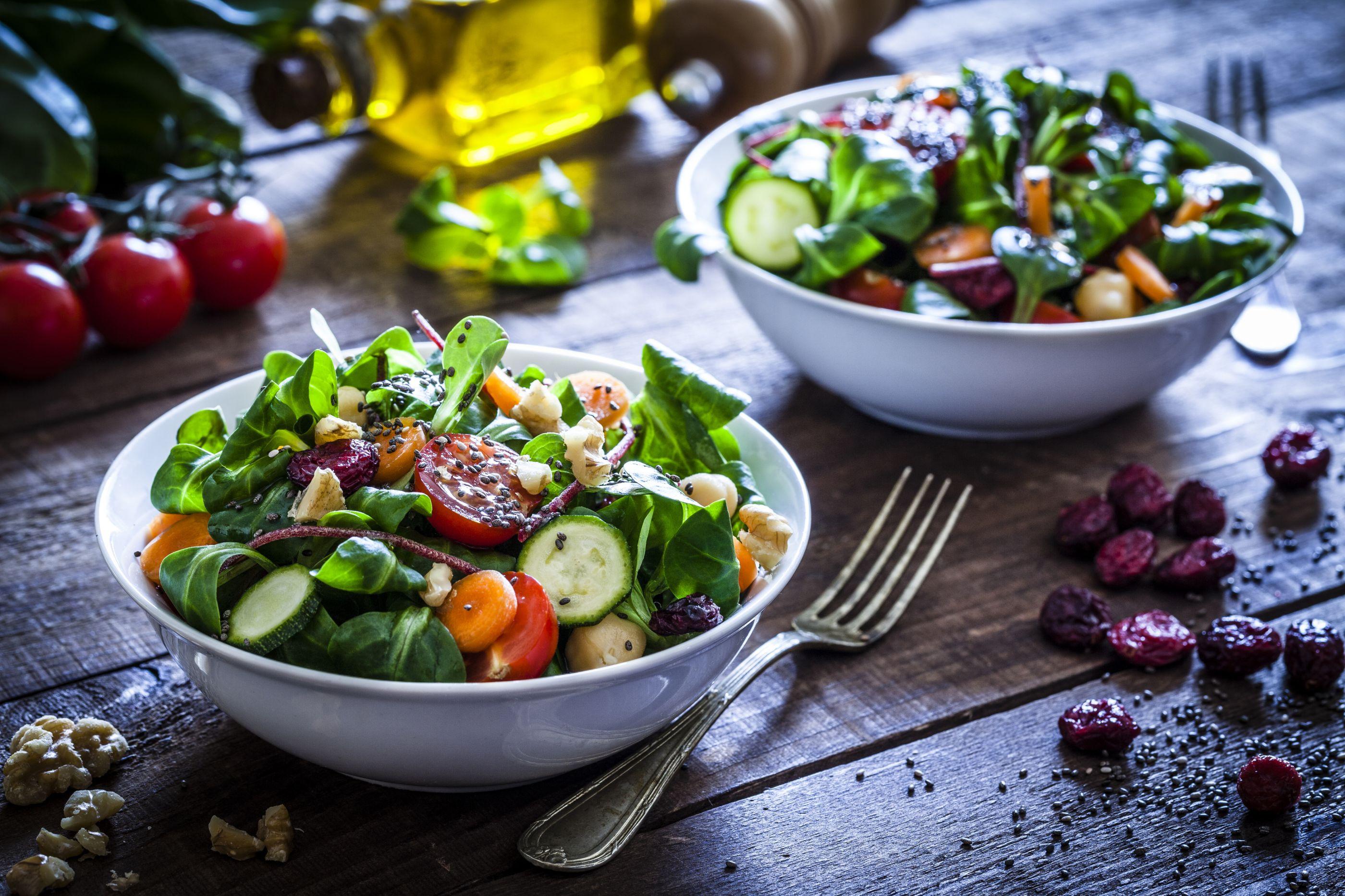 'À Roda da Alimentação' quer ensinar os portugueses a comer bem