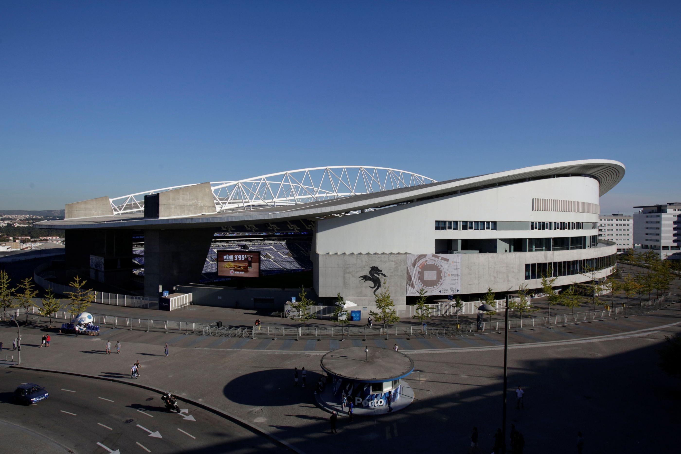 UEFA confirma final four em Portugal: Eis as datas e os estádios