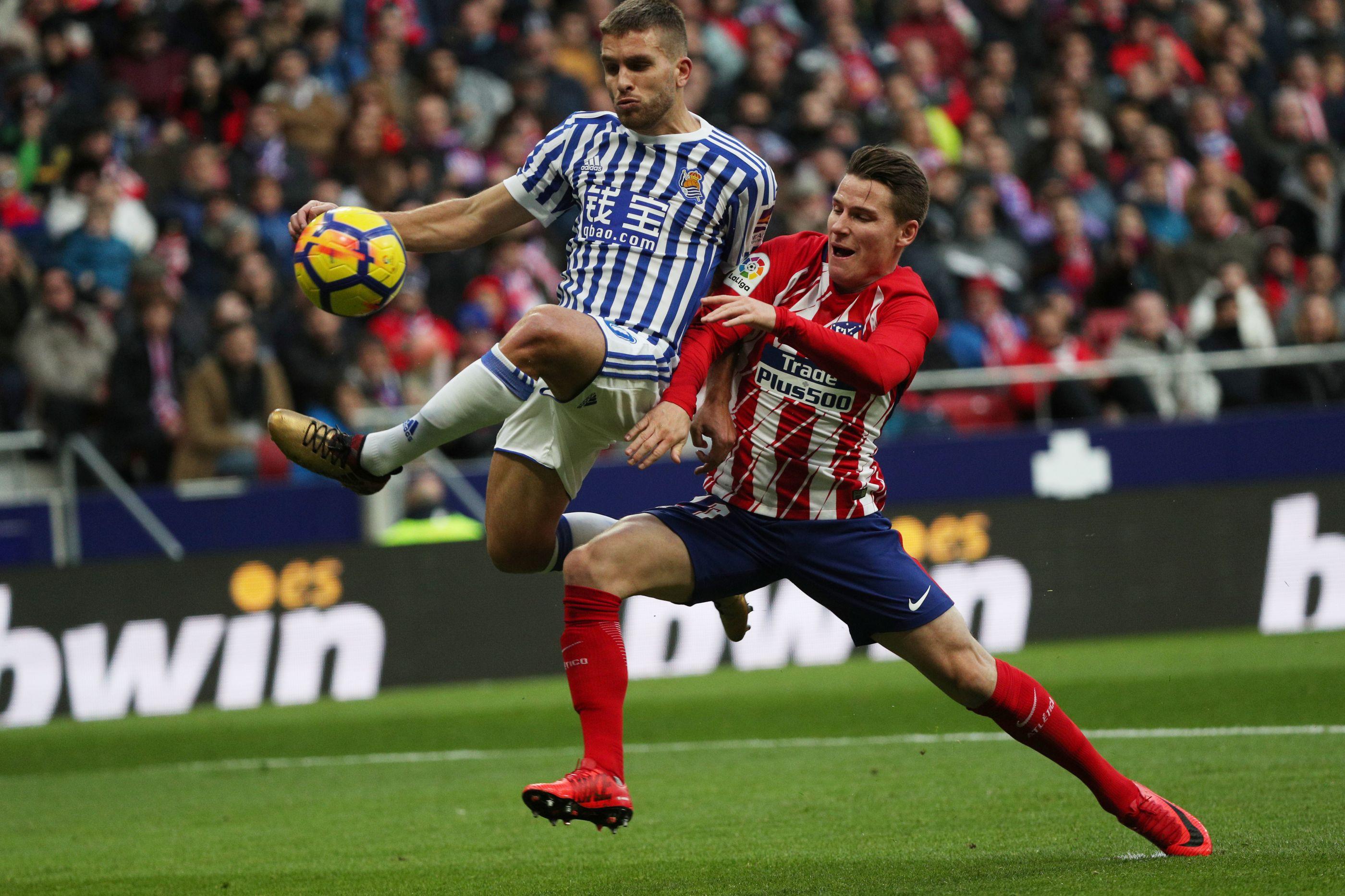 Oferta por Kevin Rodrigues estará a ser estudada pelo Sporting