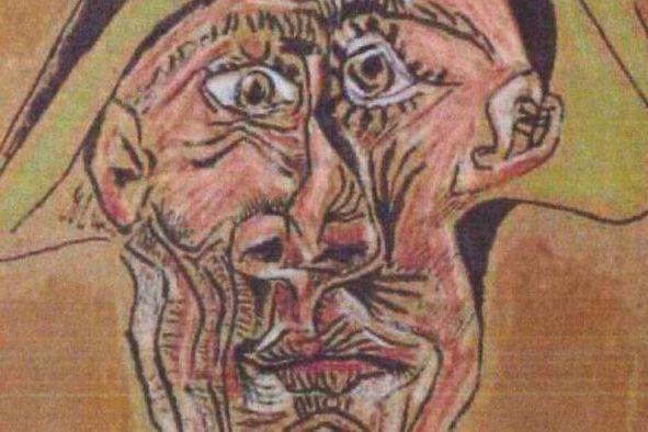 Obra de Picasso roubada reaparece seis anos depois na Roménia