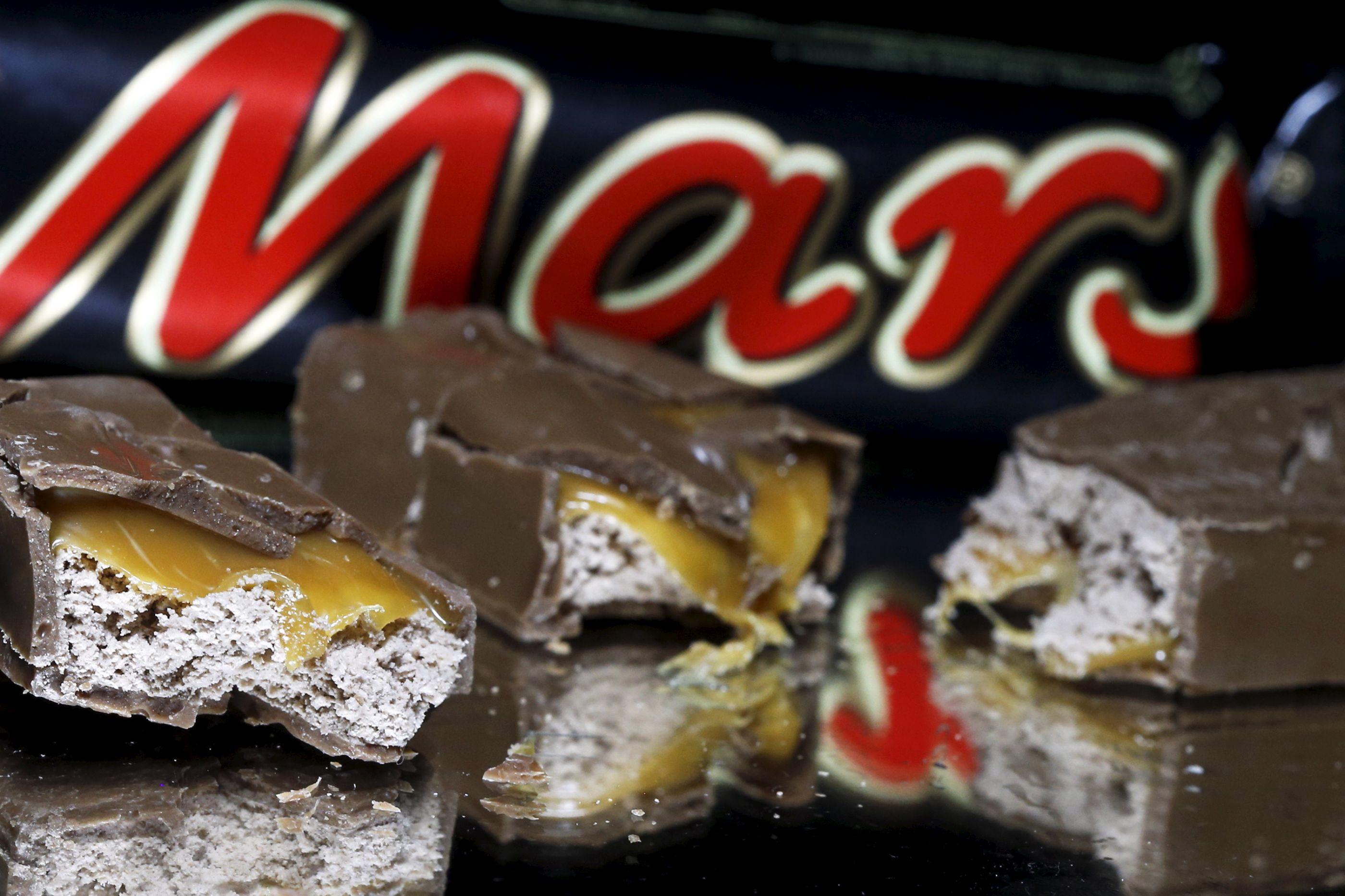 Não acordo do Brexit pode acabar com produção de Mars
