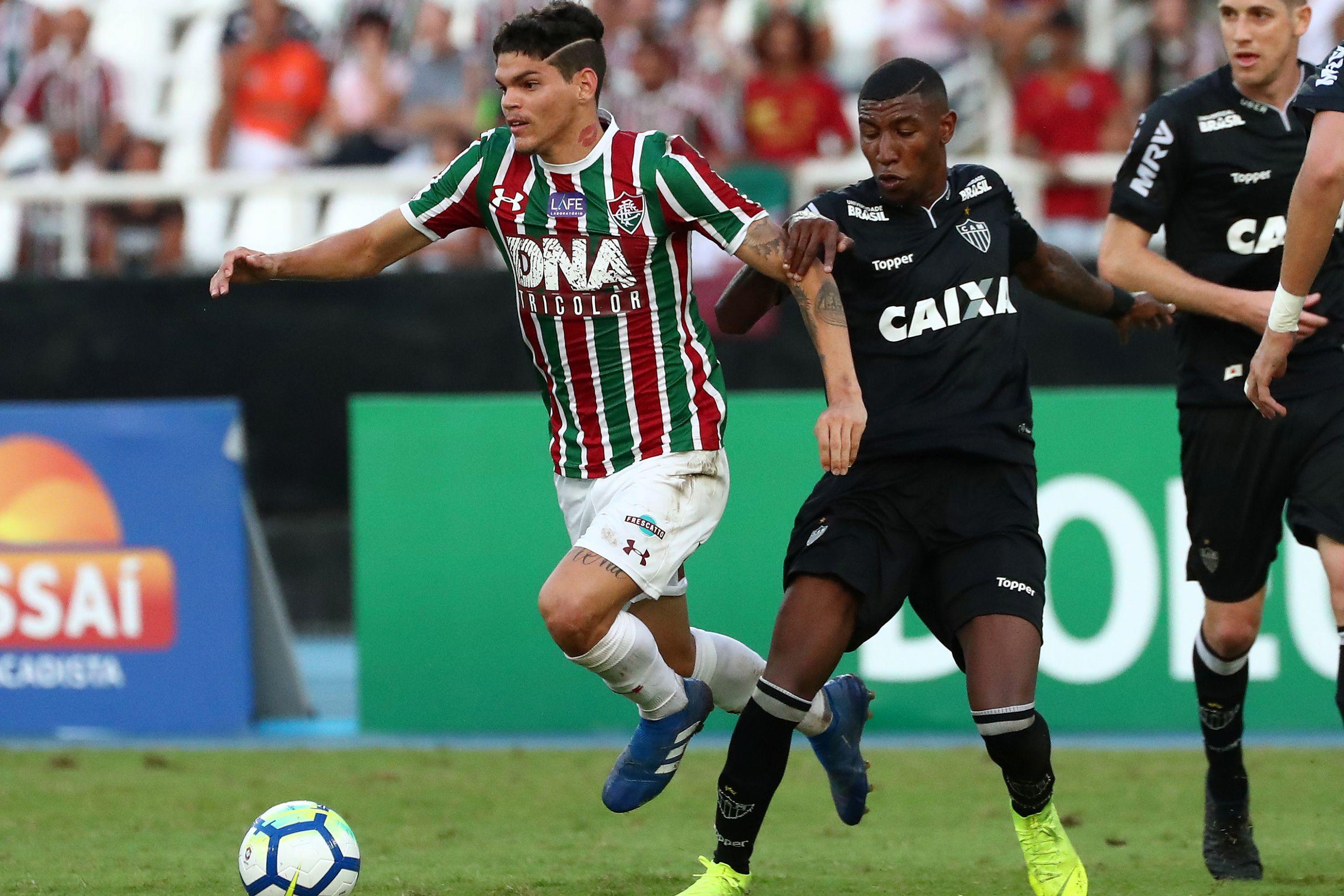 Novo lateral-esquerdo do Sporting pode chegar do Fluminense