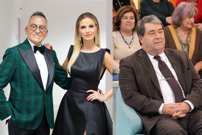 "Cristina Ferreira ""serigaita""? Goucha defende Marinho Pinto"