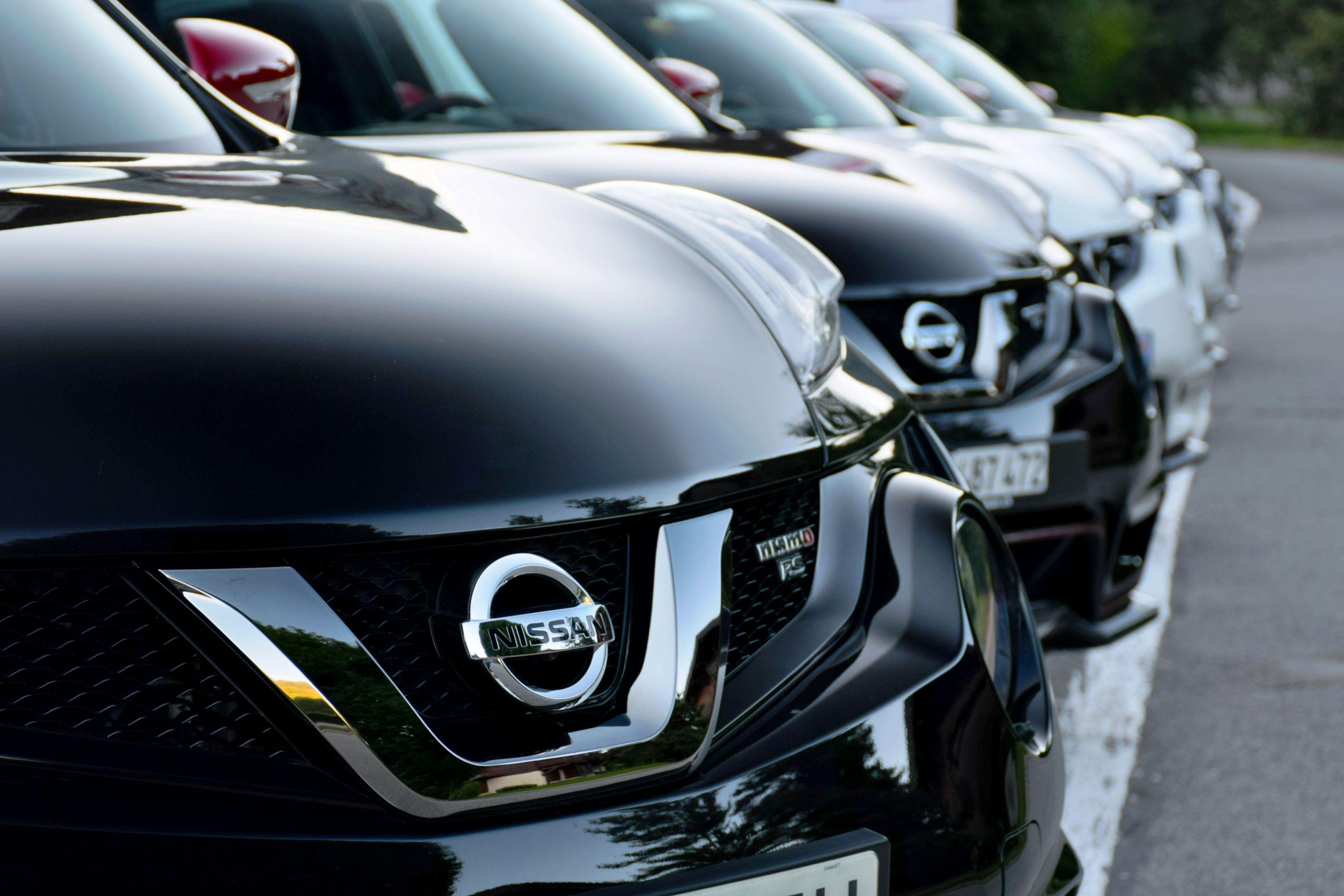 Nissan investe 2 milhões em 100 postos de carga rápida para elétricos
