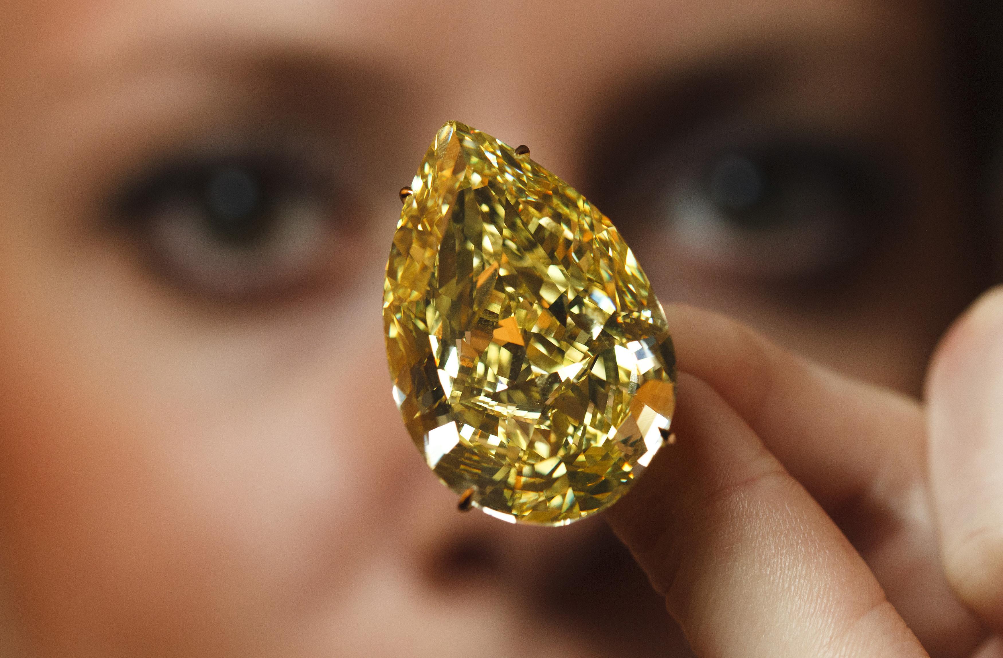 Fortuna: Os bens mais luxuosos do planeta