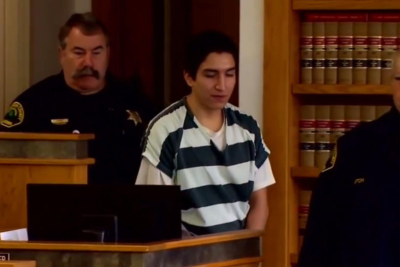 Violou jovem às portas da morte e 'apanhou' menos de três anos de prisão