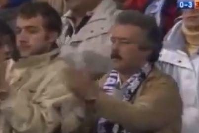 Há 13 anos Ronaldinho marcou contra o Real e... o Bernabéu aplaudiu
