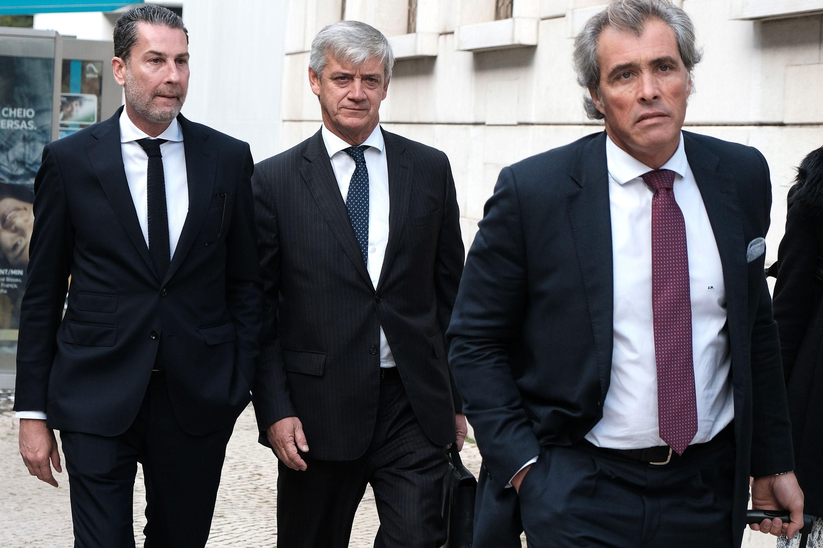 MP vai recorrer da decisão de não pronúncia da Benfica SAD