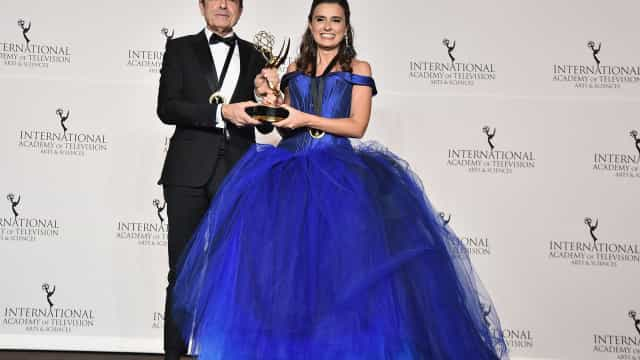 Os looks escolhidos para a noite dos International Emmy Awards