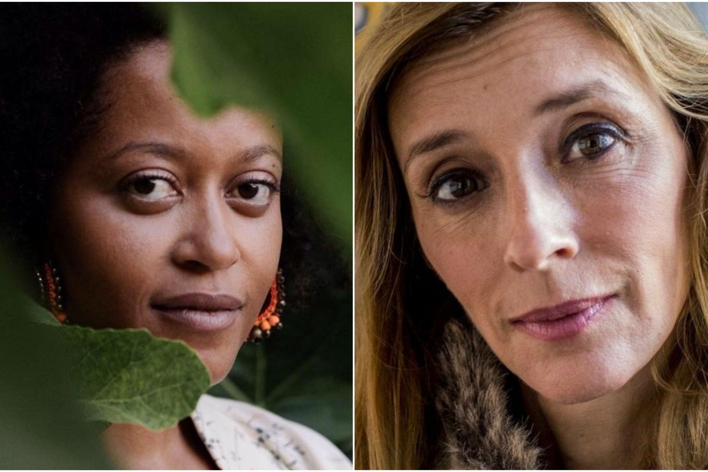 """""""Racismo é crime"""". Sara Tavares reage a situação vivida em programa de TV"""
