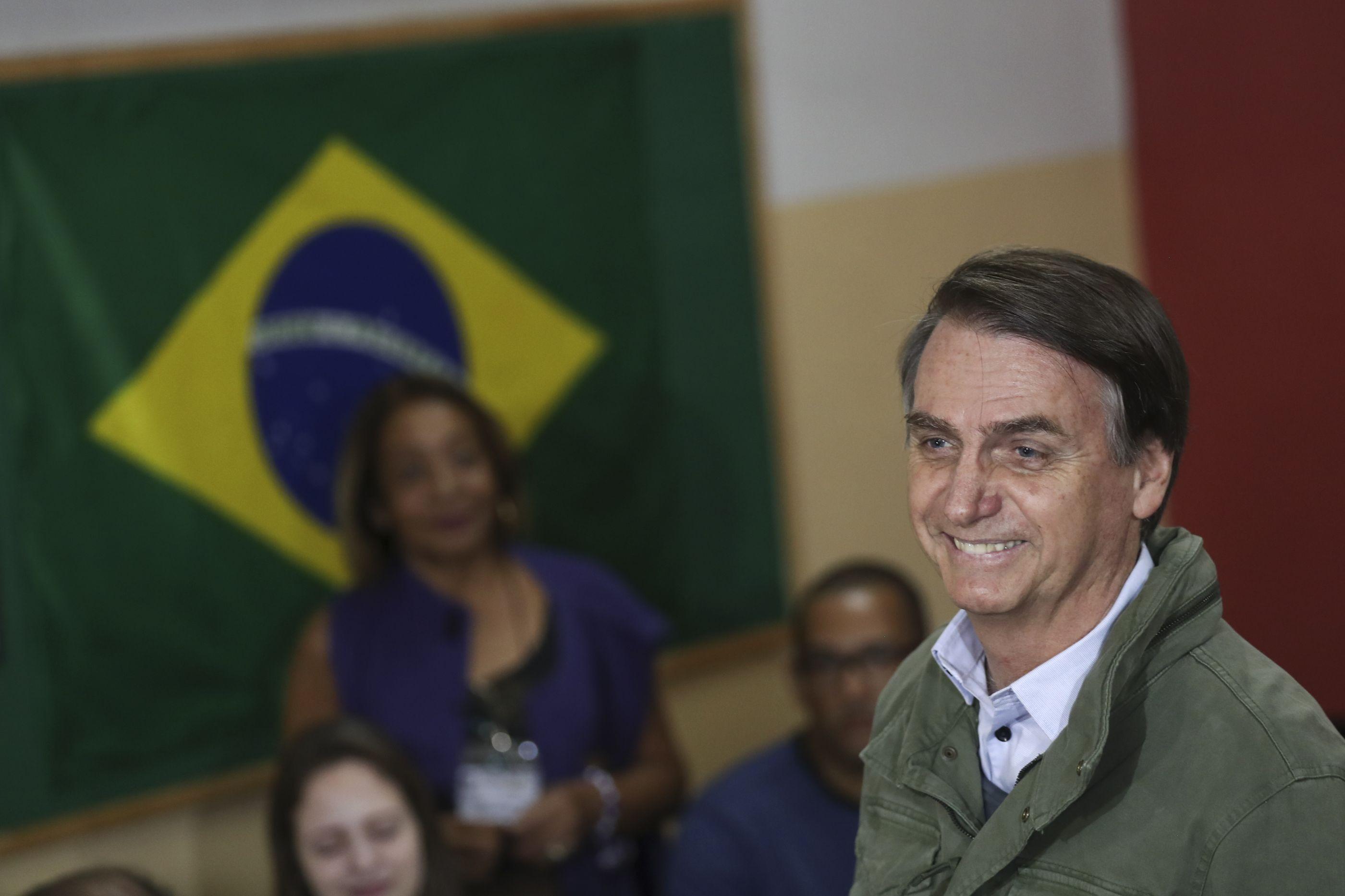"""""""O povo brasileiro não sabe o que é a ditadura ainda"""""""