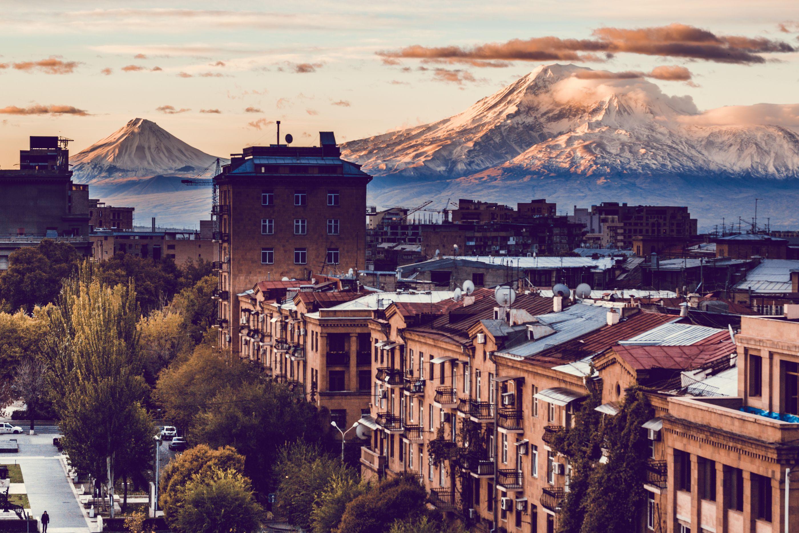 Tudo o que poderá descobrir na fantástica Arménia