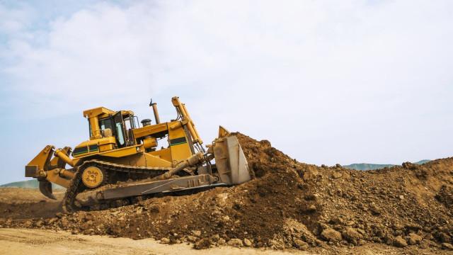 Chumbado regime especial de pensões para trabalhadores de pedreiras