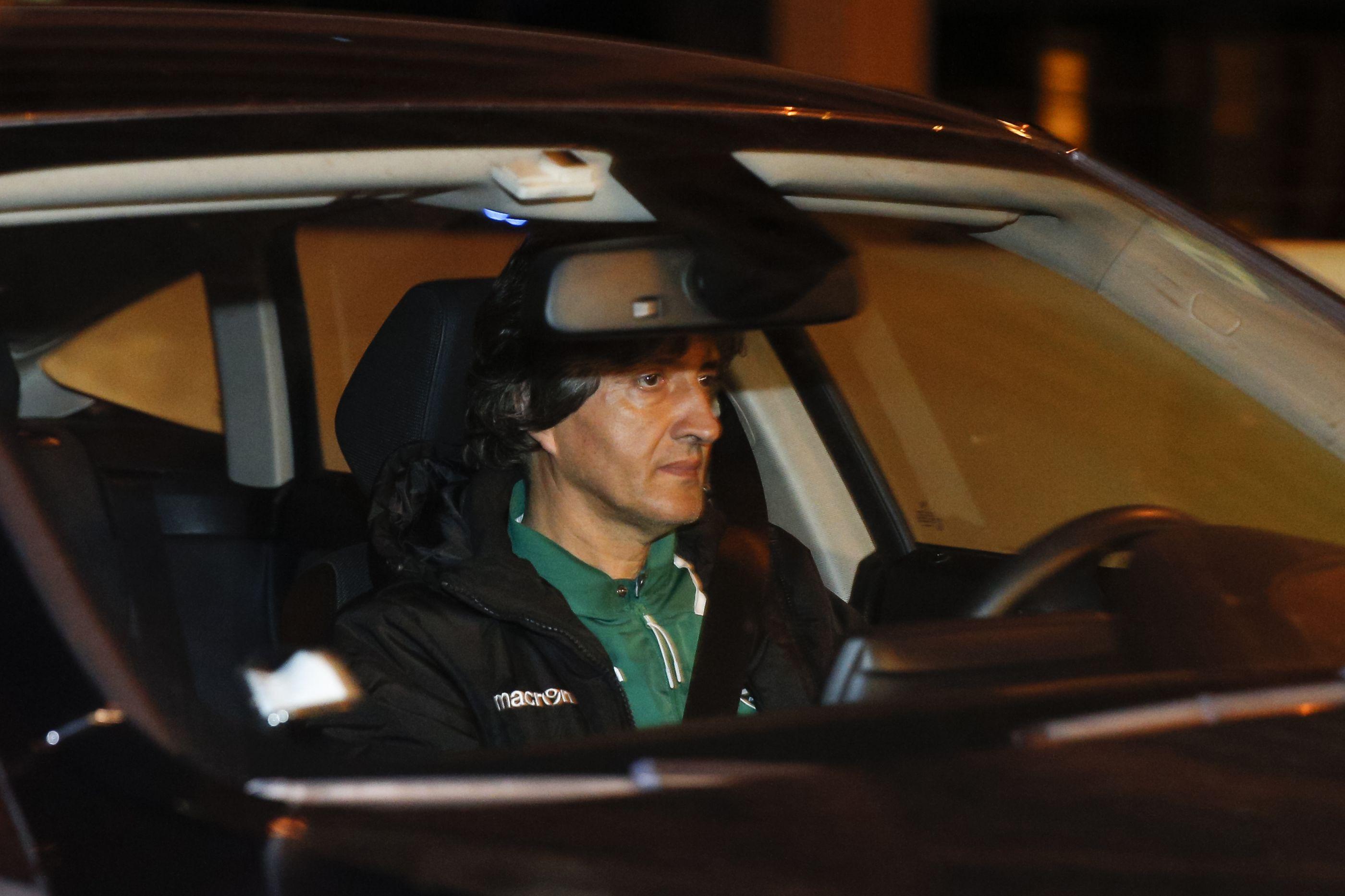 Raul José chega em janeiro. Eis os homens fortes do futebol do Sporting