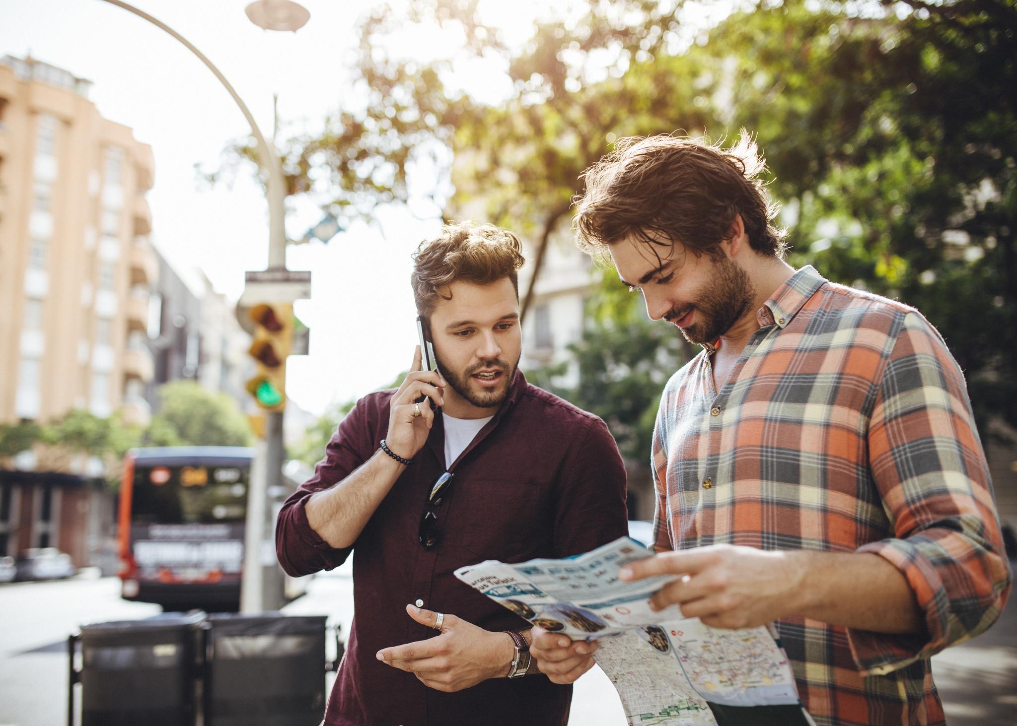 Saiba como poderá evitar estes erros quando viaja